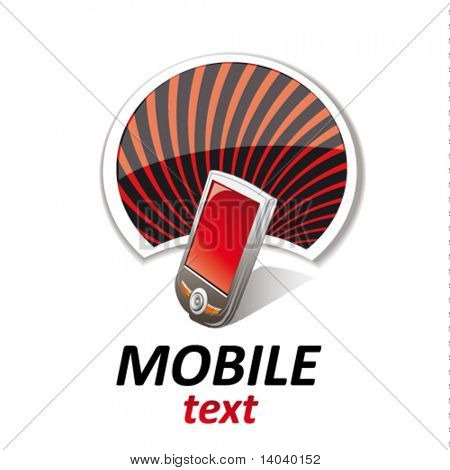 mobile phone sign #10