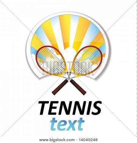 tennis sign #10