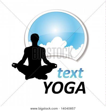 yoga sign #1