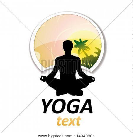 yoga sign #8