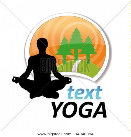 yoga sign #9