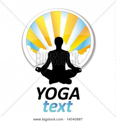 yoga sign #10