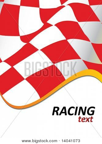 Background Auto Racing on Racing Background Stock Photo   Stock Images   Bigstock