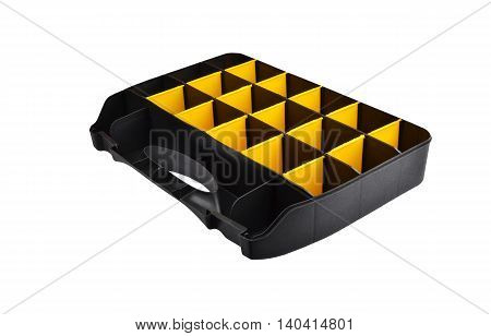 Plastic Box For Tools