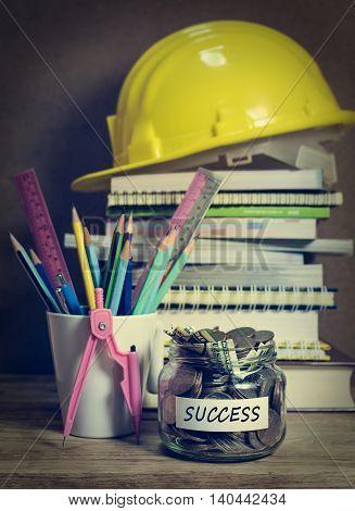 Money Saving For Success