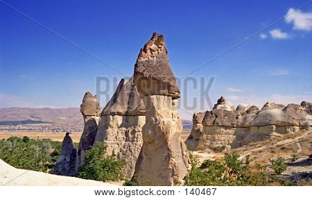 Treasures Of Cappadocia - Ilhara Valley