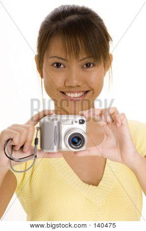 Camera Girl 4