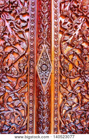 carved flowers Liana carved carved doors and windows