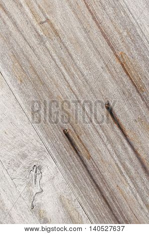 wood texture background, shows crack and  copy space