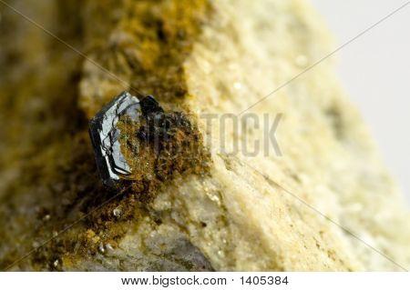 Mineral Of Biotite