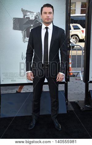 LOS ANGELES - JUL 19:  Kevin Ryan arrives to the