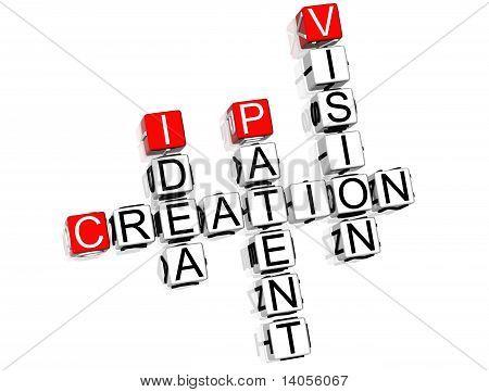Creation Crossword