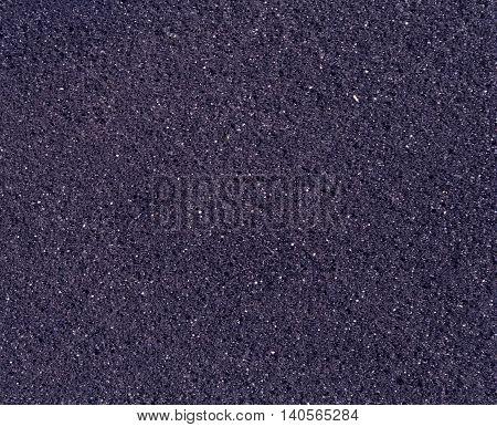 Abstract Color Porous Sponge Texture.