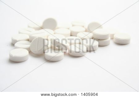 Medicine Topic - Pills,Capsules, Etc.