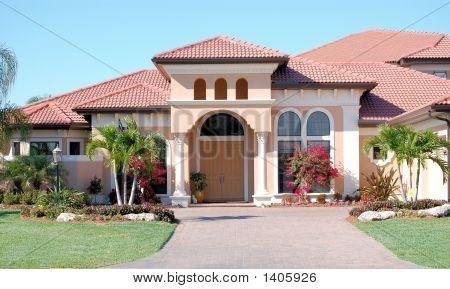 US-amerikanischer house
