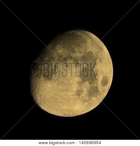 Moon Sepia