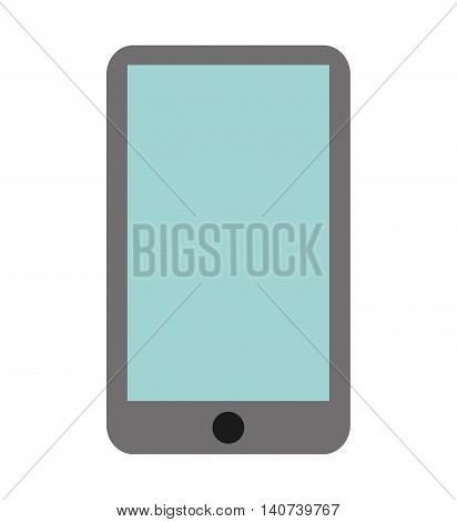 tablet technology portable icon vector isolated graphic vector isolated design