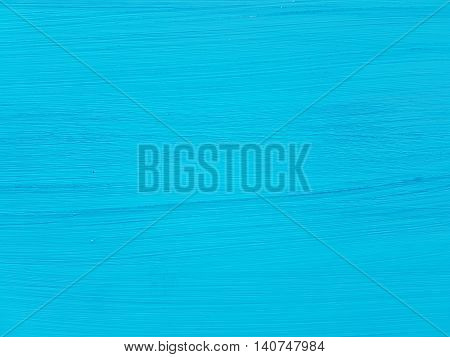 blue turquoise wooden texture background, painted background