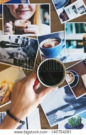 Creativeness Design Editor Passion Imagination Concept