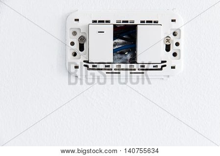 Electrical Switch And Plug