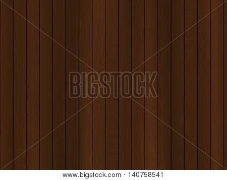 Dark brown wood texture showing veneer or laminate board