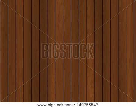 Brown wood texture showing veneer or laminate board