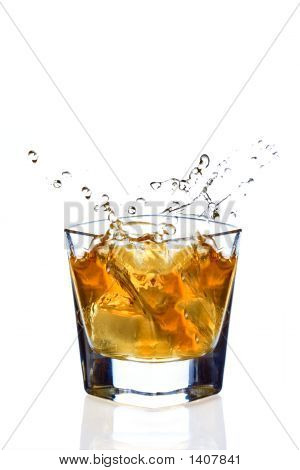 Whisky Splash
