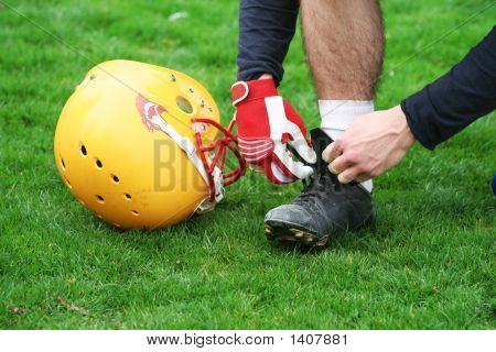 American Football Concept Details