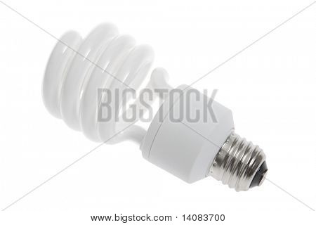 Compact Florescent Lightbulb