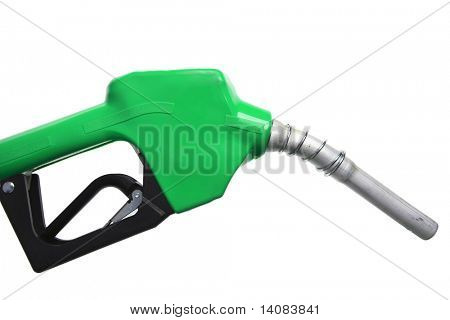 Green Gas Nozzle