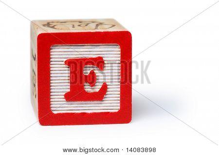 E Block