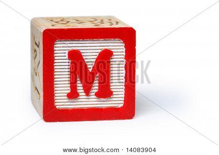M Block