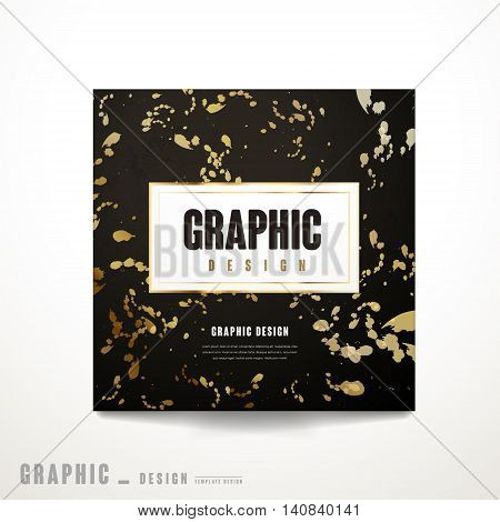 Luxurious Brochure Template