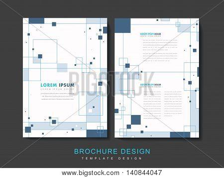Simplicity Brochure Template