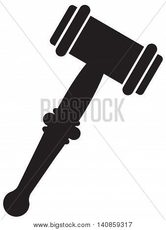 Gavel Icon gavel courthouse computer icon law