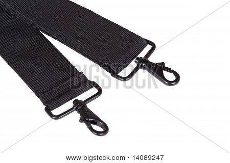 Strap With Locks