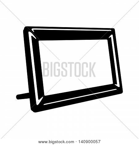 Digital photo frame ( shade picture )