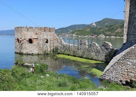Serbia Landmark