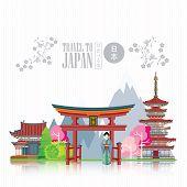 Постер, плакат: Japanese20