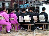 Women Japanese Audience