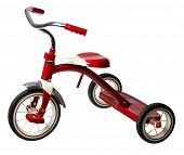 image of tricycle  - Tricycle - JPG