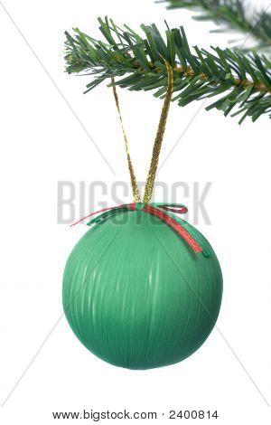 Christmas Ball Hanging