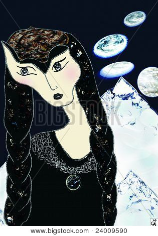 Beautifull Sorcerer