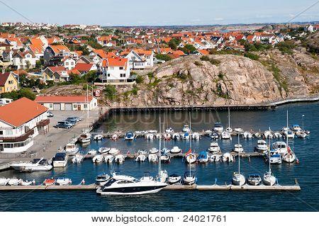 Sweden Coast