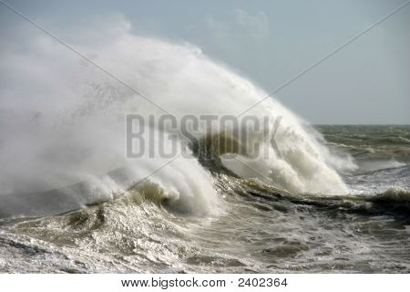 Freak Wave