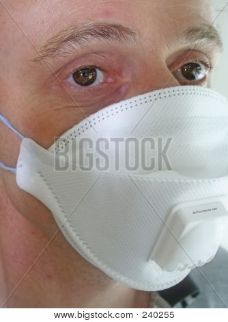 Bird Flu Mask