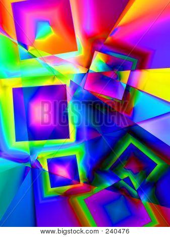 Color Squares 3