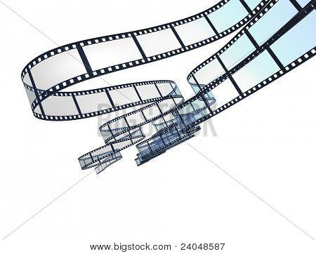 Film Strip.
