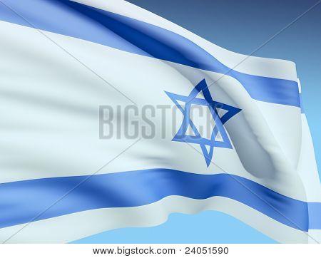 lag of Israel