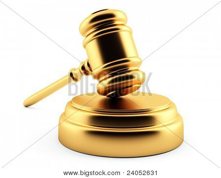 golden gavel